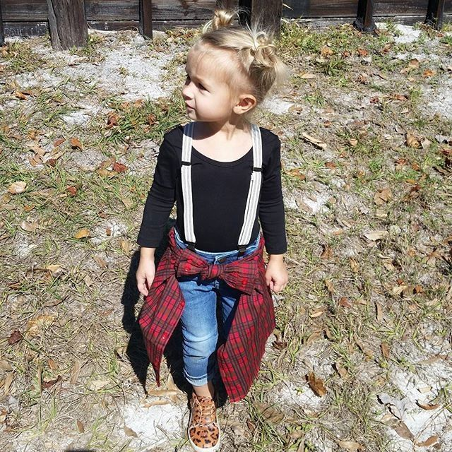When your outfit is on point and you know it. via @my_little_c.s                                                                                                                                                                                 More