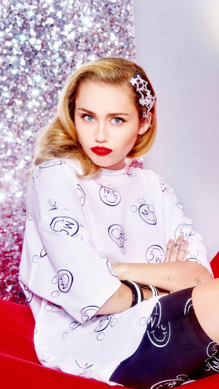 720x1280 Miley Cyrus Blonde 2018 Wallpaper Miley Miley Cyrus
