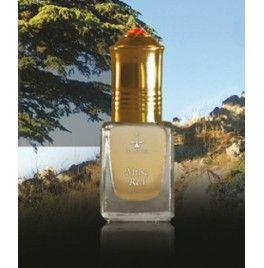 Parfum natural Musc Red