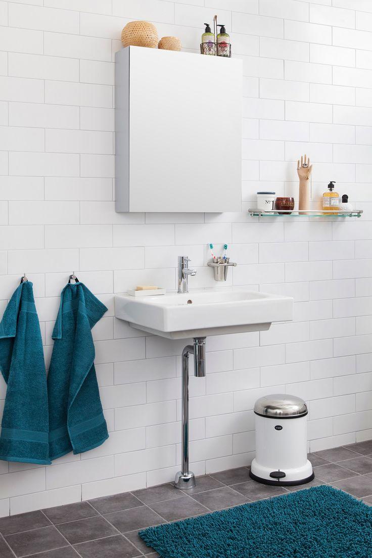 Lusso tvättställ | Alterna badrum