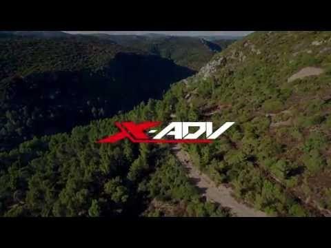 H Honda επιβεβαιώνει την παραγωγή του νέου σκούτερ 'X-ADV'(Video) - 4Riders