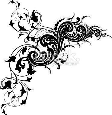 95 best images about doodle zentangle arabesque volute on. Black Bedroom Furniture Sets. Home Design Ideas
