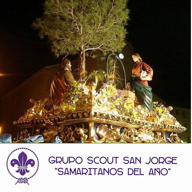 Historia del Grupo Scout San Jorge de Cieza 146 - CNB Cartagena IP TV