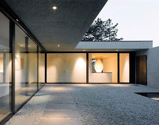 House | Erienbach, Switzerland | Wild Bär Heule Architekten AG