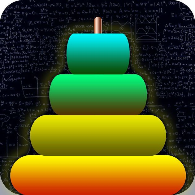 how to solve tower of hanoi