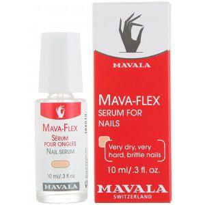 Mava-Flex Strengthening Serum for Nails