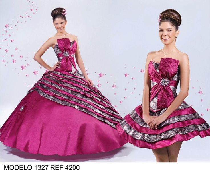 15 Anos Dresses From Mexico: 166 Best Images About Vestidos Para Mis 15 On Pinterest