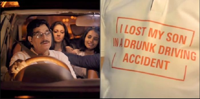 How this video of a father driving drunk people home changed our perception about drink and drive.  #dothedifficult #drinkanddrive #Drivingsafely #Emotionalvideo #icanrideyouhome #icicilombard #safedriving #Video accident afterparty deadson drunkaccident fatherslove fatherspain initiative irresponsibledriving