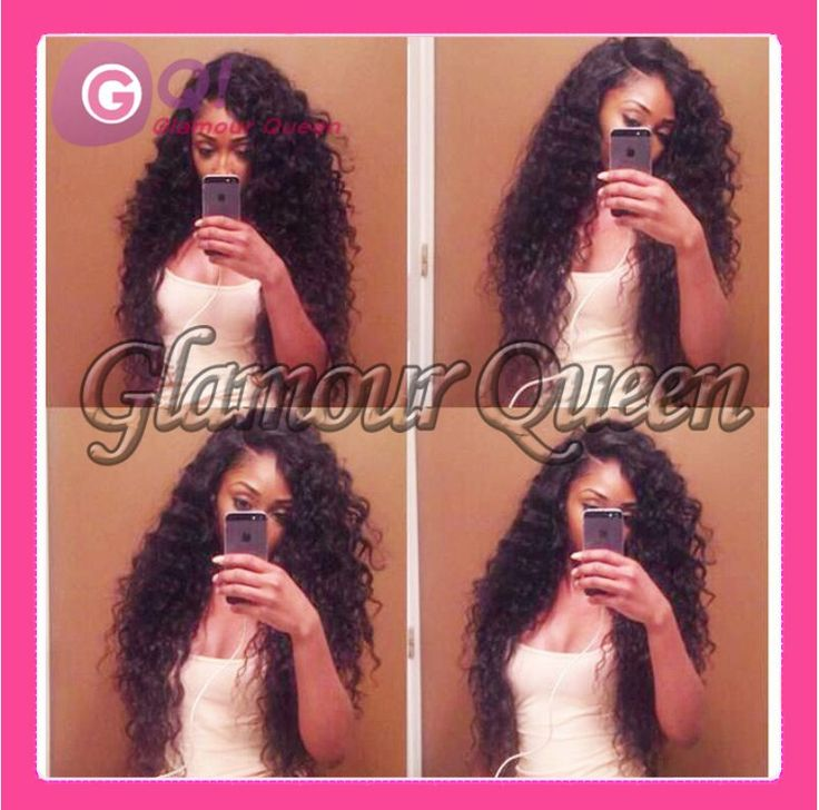 Fashion wig 100% brazillian curly virgin human hair Lace Front wig & glueless full lace wig for black women with baby hair