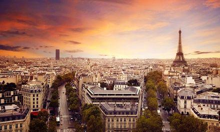 Hôtel Coypel à Paris : 1 à 3 nuits avec petit déjeuner à Paris: #PARIS 59.00€ au lieu de 115.00€ (49% de réduction)