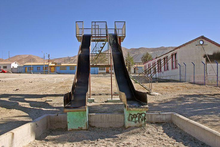 99 años de Chuquicamata | by Codelco