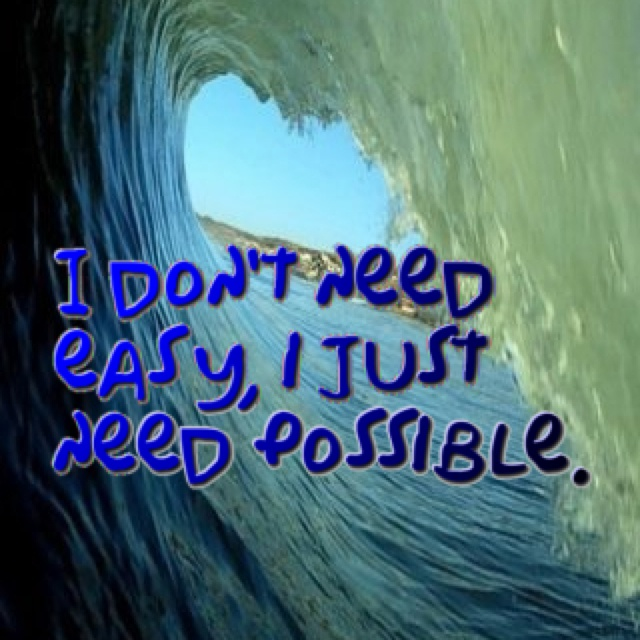 Bethany Hamilton Quotes: Favorite Quote From Soul Surfer