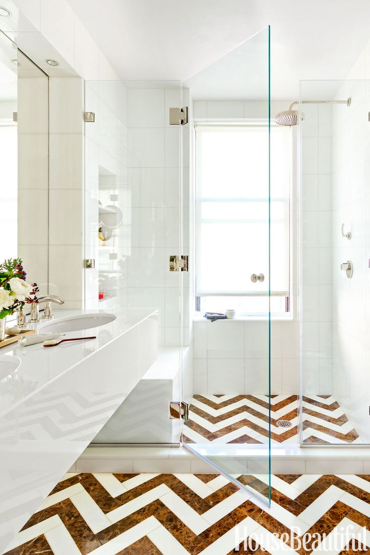 What type of flooring is best for bathrooms - Best Bathrooms Of 2013
