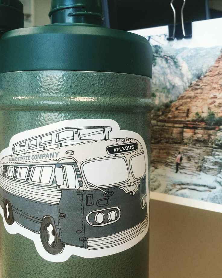 Allegro flxible bus allegro coffee company masterpiece