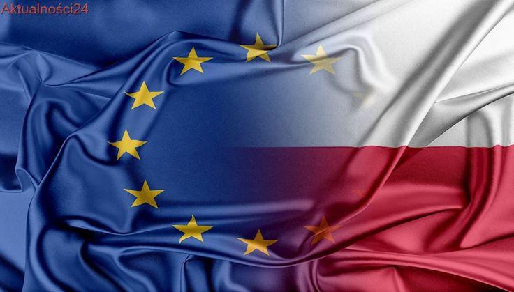 Sondaż: Polacy najbardziej prounijni spośród obywateli Grupy Wyszehradzkiej