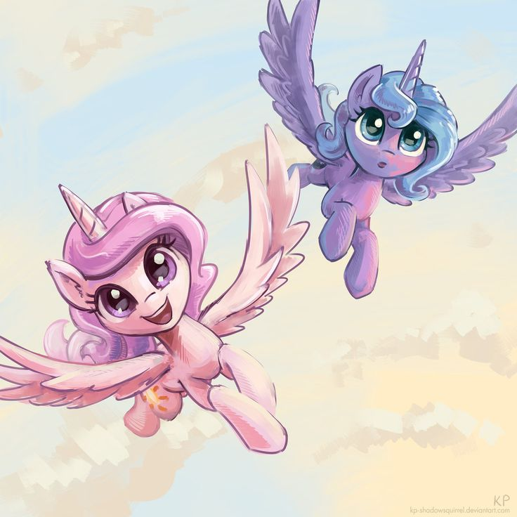 Are we flying in circles? by KP-ShadowSquirrel.deviantart.com on @deviantART