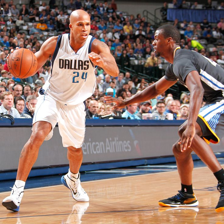 Richard Jefferson closing in on one-year minimum deal with Cavaliers