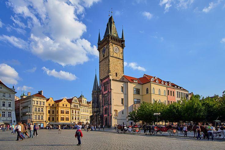 https://flic.kr/p/U1ESv7   Prague   Czech Republic