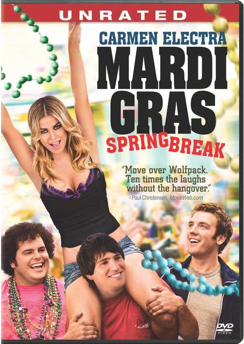 Watch Mardi Gras: Spring Break (2011) Full Movie Online Free
