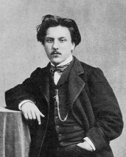 Gabriel Urbain Fauré (1845 – 1924)