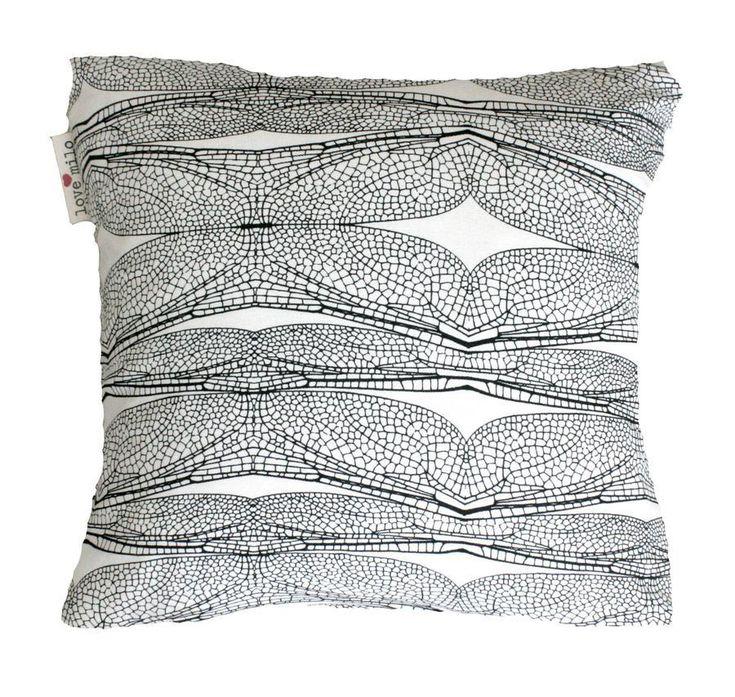 Dragonly Cushion
