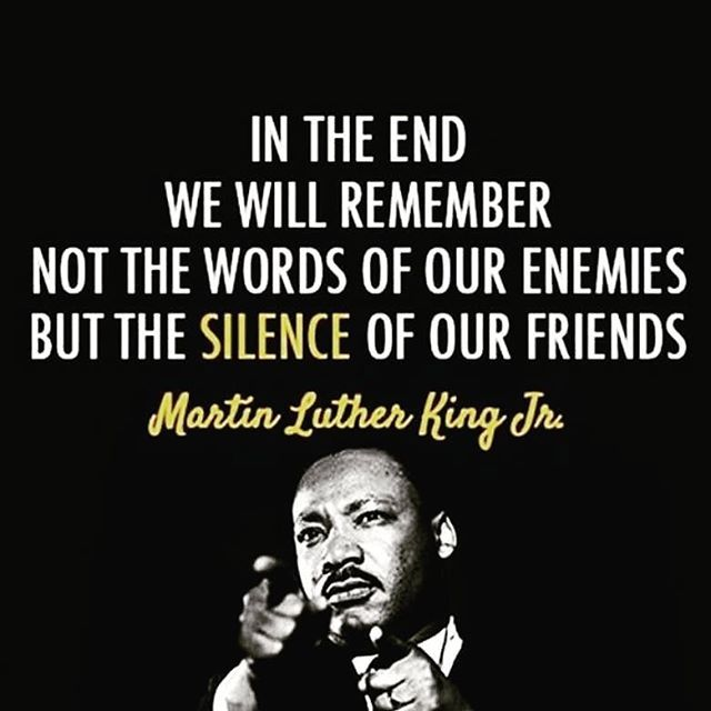 . . .  @Regranned from @deeliciousdiscordia -  Martin Luther King Jr. was truly the last great Black leader America has had. He only got as far as he did because he had the support of not only his fellow black people but his white friends and allies as well. If all these people didn't speak up with him... if they didn't go through fire and brimstone to help him get his messages of peace and equality out to the masses we'd be living in quite a different world today. . In these continued…