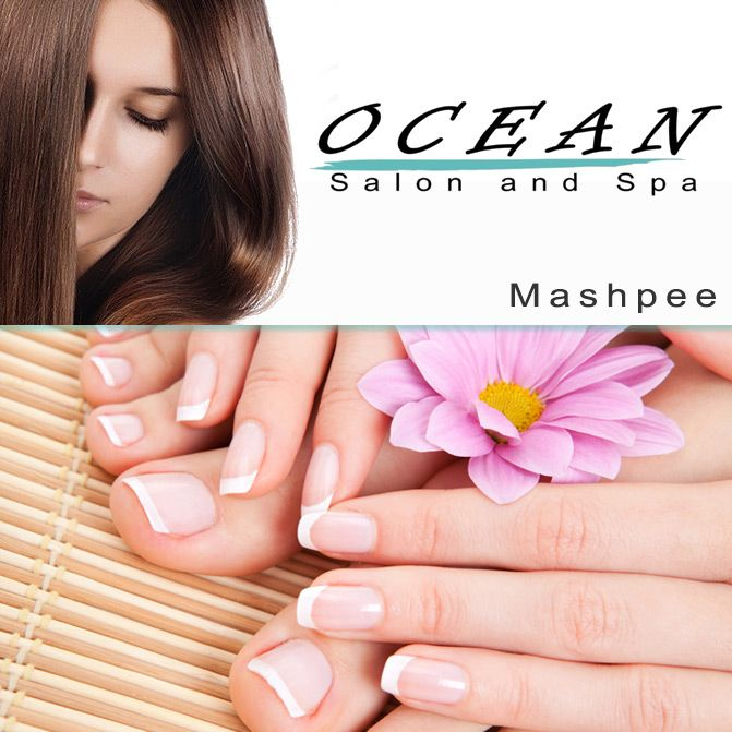 Nail Salons Cape Cod Part - 45: Cape Cod Daily Deal With Ocean Salon And Spa In Mashpee. At Ocean Salon And  Spa The Entire Team Is Dedicated To Helping You Reach Your Health And Bu2026