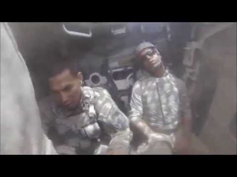 IED Aftermath - Afghanistan - YouTube