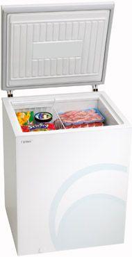 Westinghouse WCM2100WC 210L Chest Freezer