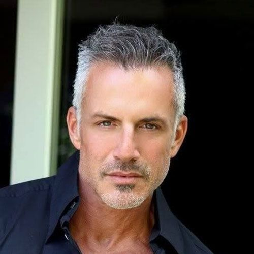 Cool Hairstyle For Men Over 50 https://www.facebook.com/shorthaircutstyles/posts/1720565254900581