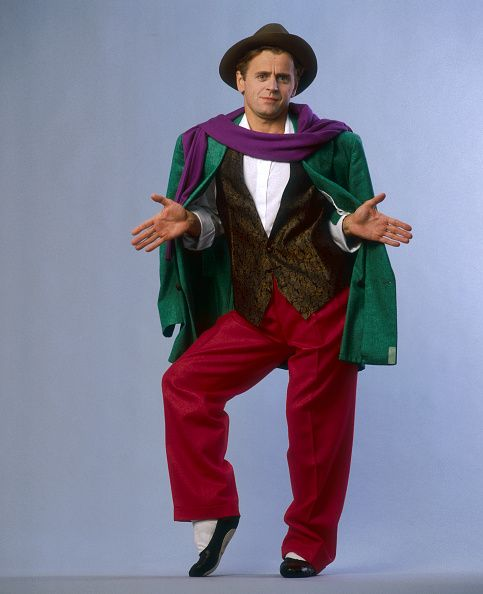 Mikhail Baryshnikov Pictures and Photos | Getty Images