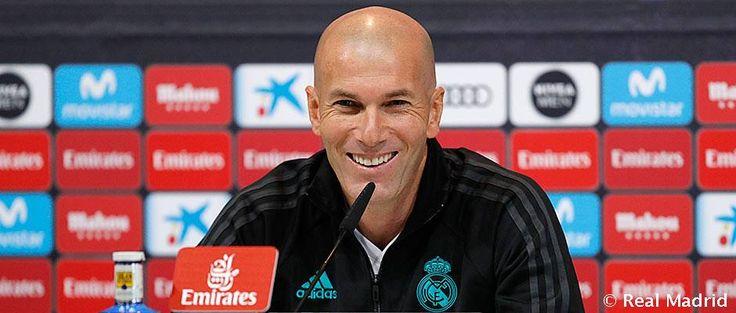 Zidane #realmadrid