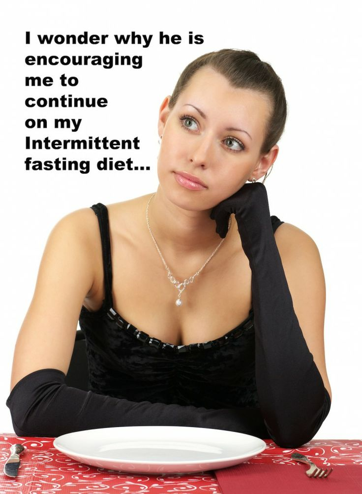 What is an intermittent fasting diet? - Watchfit