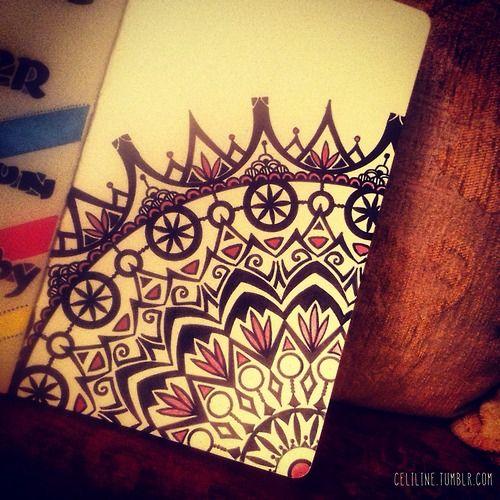Sketchbook idea