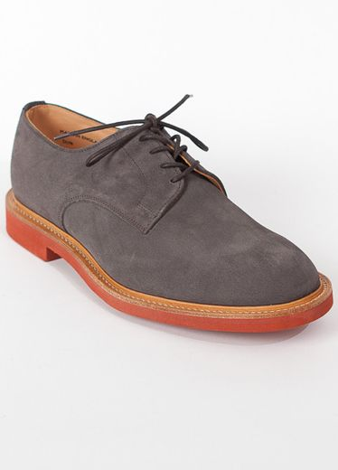 The 10 Fall Shoes Every Man Needs This Year - Best Shoes 2014 - Esquire