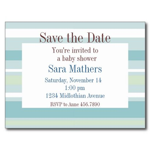 save the date baby shower postcard save the date postcards babies