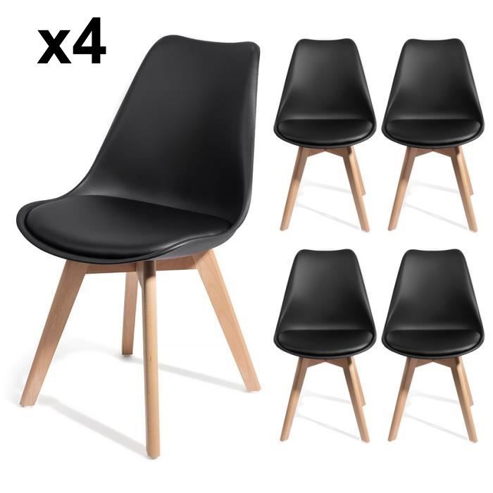 Epingle Sur Chaise Scandinave