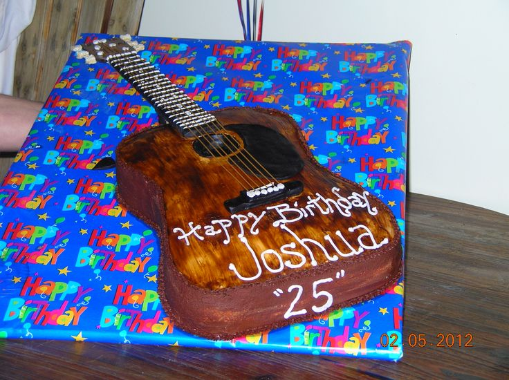 17 Best Images About Cake Ideas On Pinterest Acoustic