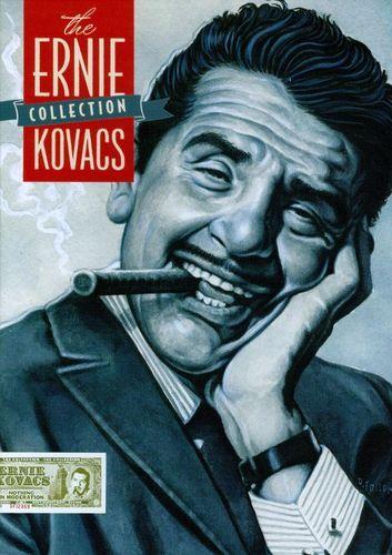 The Ernie Kovacs Collection [6 Discs] [DVD]