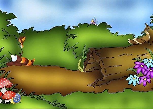 жалко, картинка кто спрятался за деревом способы продвижения лазерных