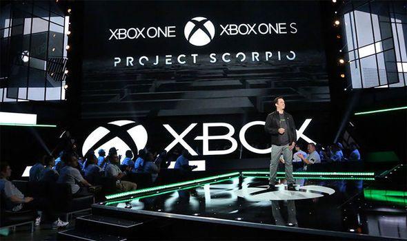 Tot Ce Știm Despre Xbox Scorpio până în acest moment