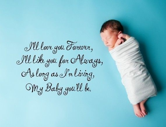 Newborn Baby Quotes Impressive 46 Best Quotes  Newborn Photography Images On Pinterest  Infant . Design Decoration