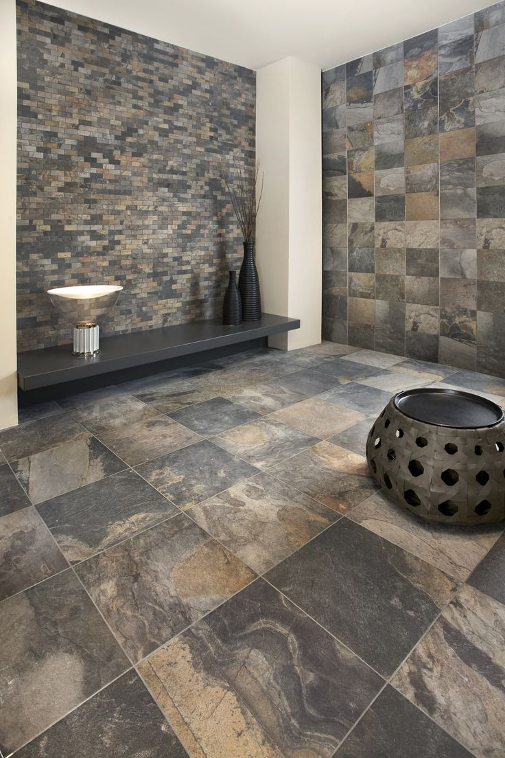 HPE Hyper Tiles By Ceramica Del Conca
