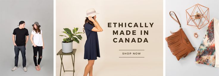 Luxury, handcrafted clothing proudly made in Canada. From humble beginnings to a global addiction, this is how Buttercream Clothing came to be.