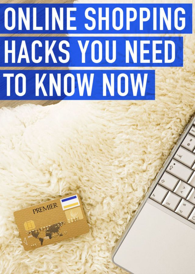 24 Online Shopping Hacks You Need to Know Now  - Seventeen.com