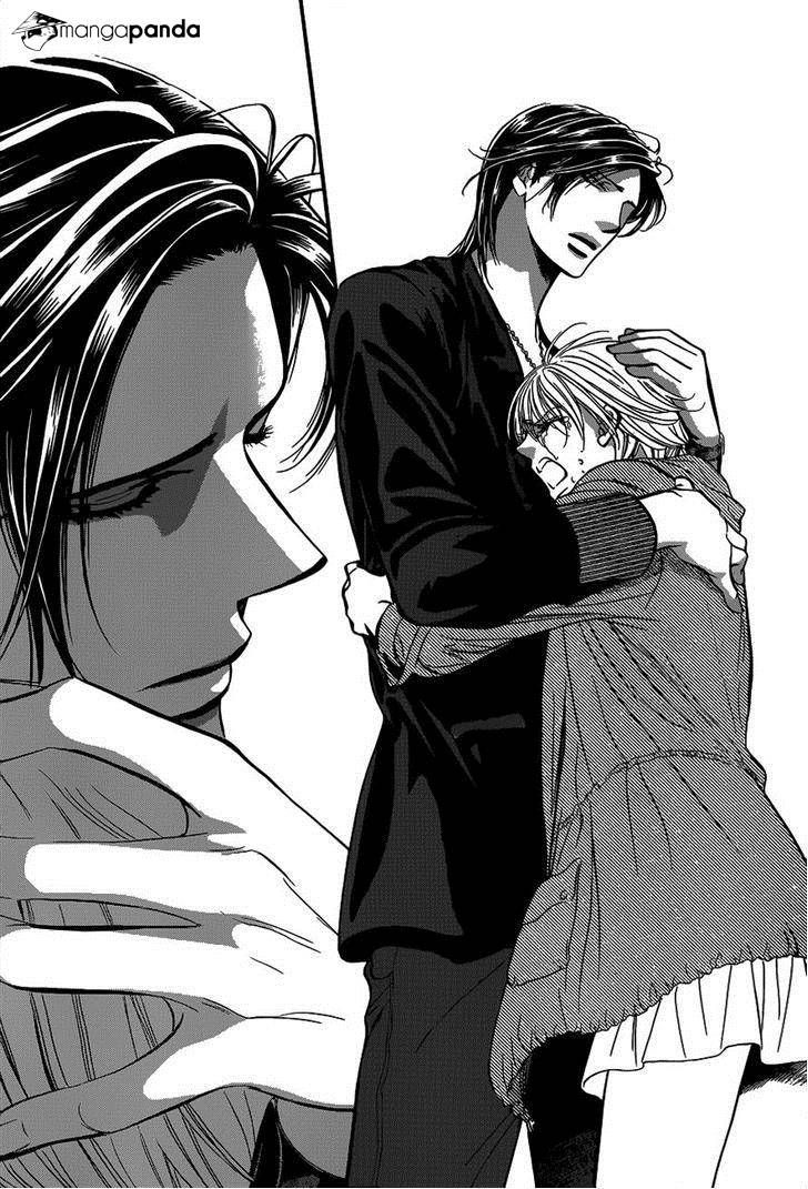 Read manga Skip Beat Skip Beat 224: online in high quality