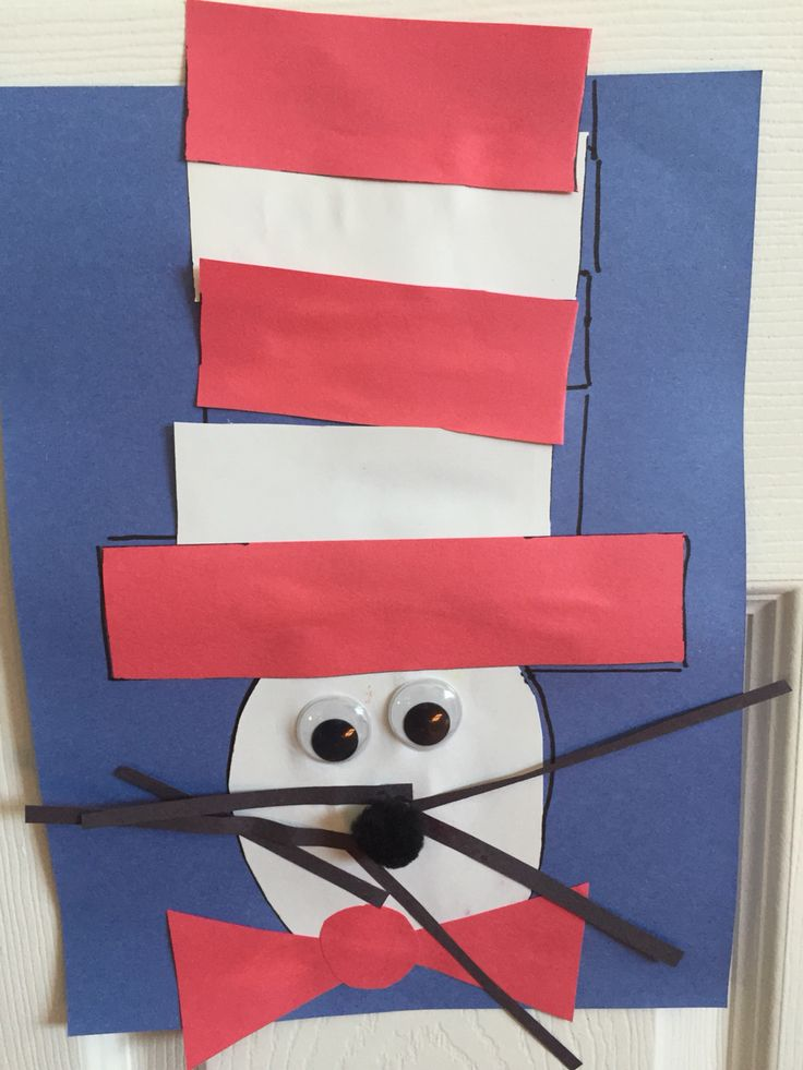 cat in the hat craft ideas 7 best stop go activities images on craft 7488
