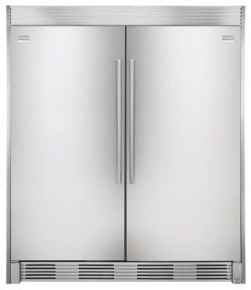 Fridgidaire Professional Series All Refrigerator - contemporary - refrigerators and freezers - other metro - by AJ Madison