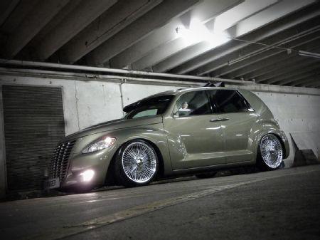 Chrysler PT Cruiser - Cool or Fool ? | Retro Rides