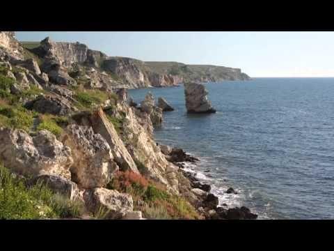 """""""Крым. Crimea. Мой Край"""" - YouTube"""